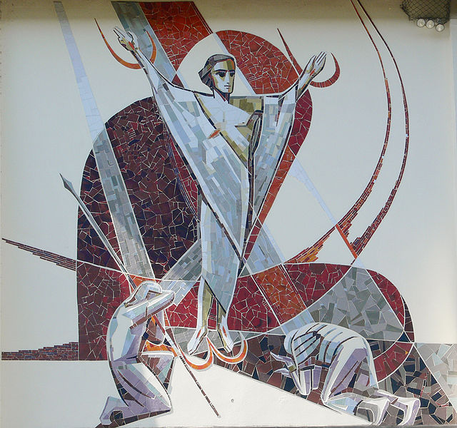 File:FN Ailingen Pfarrkirche Mosaik.jpg