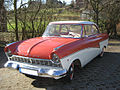 FORD Taunus 17M P2 deLuxe Front view.jpg