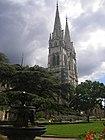 Catedral Basílica de Nuestra Señora de la Anunciación