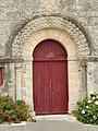 FR 17 Antezant-la-Chapelle - Église Saint Clément 03.jpg