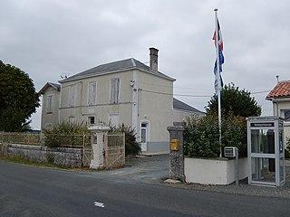 Saint-Pierre-de-lIsle Commune in Nouvelle-Aquitaine, France