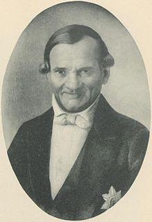 Глинка, Фёдор Николаевич — Википедия