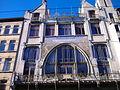 Façade art nouveau (Antwerpen).jpg