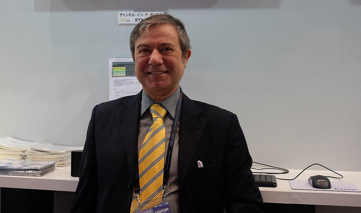 Fabio Gattari Wikipedia
