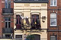 Facade of a restaurant in Charleroi 2019-08-13.jpg