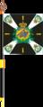 Fahne Fussartillerie Regiment 9.png