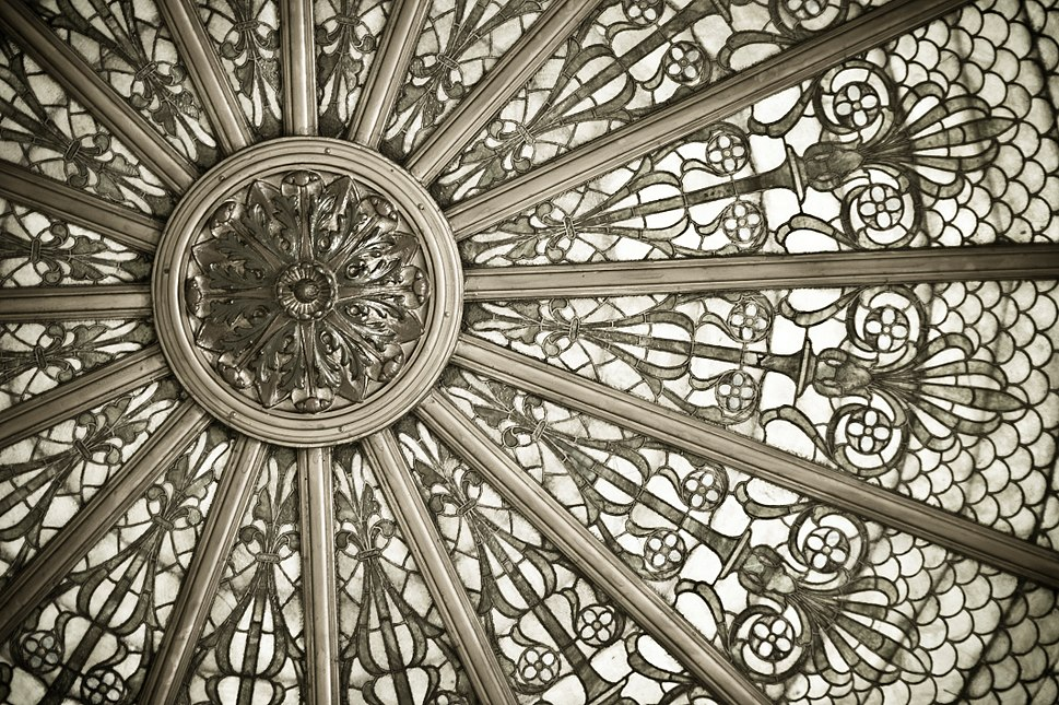Fairbanks Hall Dome