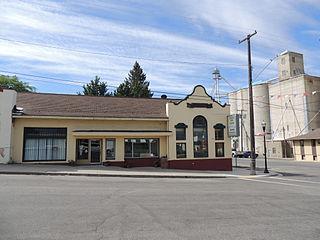 Fairfield, Washington Town in Washington, United States