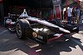 FanVillage Dallara-Chevrolet DW12 Penske-Verizon Racing Will Power ShowCar RFront SPGP 24March2012 (14513056958).jpg