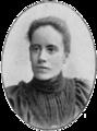 Fanny Ingeborg Matilda Brate - from Svenskt Porträttgalleri XX.png
