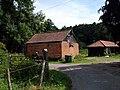 Farm buildings near Thurlton - geograph.org.uk - 223559.jpg