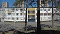 Farsta gymnasium sydvästra fasaden.jpg