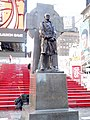 Father Duffy by Charles Keck - DSC06430.JPG