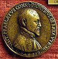 Felice antonio casoni, medaglia di dionisio ratta di bologna.JPG