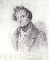 Felix Mendelssohn Bartholdy (Quelle: Wikimedia)