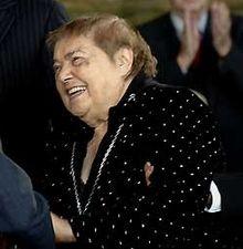 Fernanda Pivano, 2006