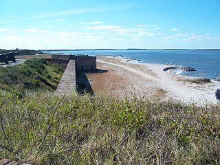 Fort Clinch State Park Florida State Park in Amelia Island