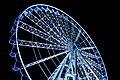 Ferris wheel at the Burgplatz, Düsseldorf.jpg