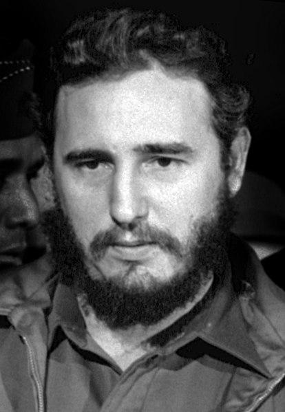 File:Fidel Castro in Washington (cropped).jpg