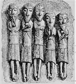 Figures on one face of Shrine of Manchan.png