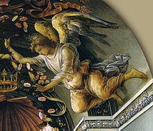 Anges du N.Testament dans ANGES 220px-Filippino_Lippi_-_anjos_sala_degli_Otto_2-1