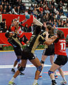 Finale de la coupe de ligue féminine de handball 2013 119.jpg