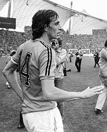 6cf856b5e Johan Cruyff - Wikipedia