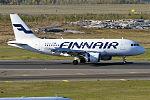 Finnair, OH-LVC, Airbus A319-112 (16455561222) (2).jpg