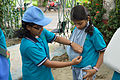 First Aid and Emergency Management Session - Summer Camp - Nisana Foundation - Sibpur BE College Model High School - Howrah 2013-06-08 9155.JPG