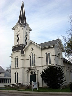 First Methodist Episcopal Church of Tioga Center May 09.jpg