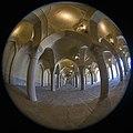 Fisheye lenses - Canon- Vakil Mosque -shiraz-Iran 01 عکس از شبستان داخلی مسجد وکیل شیراز (cropped).jpg