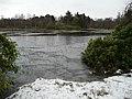 Fishing lochan near Fincastle - geograph.org.uk - 738837.jpg