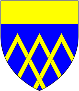 Henry FitzHugh, 3rd Baron FitzHugh English administrator and diplomat