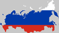 Flag map of Russia from 2014.png