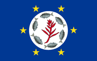 Flag of Airai State.png