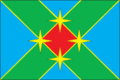 Flag of Karinskoe (Moscow oblast).png