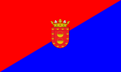 Flag of Lanzarote