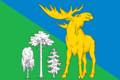 Flag of Losinoostrovskoe (municipality in Moscow).png