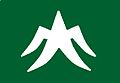Flag of Oe Kyoto.JPG