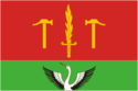 Flag of Taldom (Moscow oblast).png