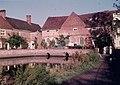 Flatford Mill Field Centre - 1962 - geograph.org.uk - 1494669.jpg