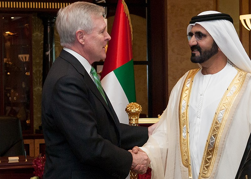 File:Flickr - Official U.S. Navy Imagery - The Secretary of the Navy meets with the Ruler of Dubai. (2).jpg