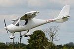 Flight Design CT2K 'G-CBDJ' (41704595191).jpg