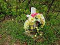 Flowers on a Cross (23598273882).jpg