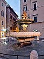 Fontana dell'Ara Coeli al mattino.jpg