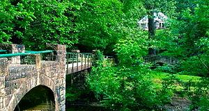 FootbridgesAtRitterPark