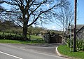 Footpath, SW from English Bicknor - geograph.org.uk - 765520.jpg