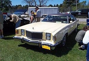 Ford LTD II