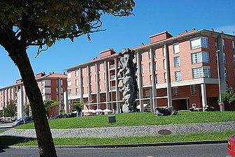 Intxaurrondo wikipedia la enciclopedia libre for Pisos en intxaurrondo