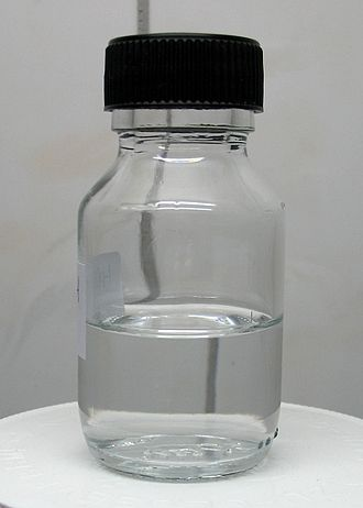 Formic acid - Image: Formic acid 85 percent
